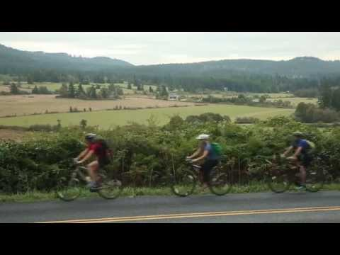 Travel with REI: San Juan Islands Multisport