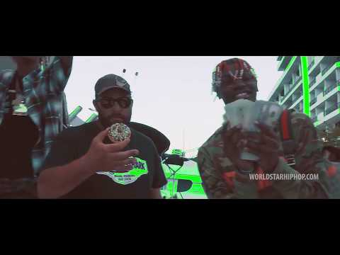 Lil Yachty ft. Lil Pump, Offset - BABY DADDY (Music Video) | by Pluggy