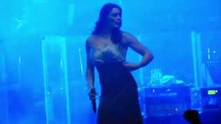 Floor Jansen - Phantom of the Opera feat. Marco Hietala (fan-made)