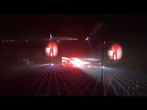 Fairly local & heavydirtysoul - live in Newark NJ at the prudential center | EMOTIONAL ROADSHOW 2017