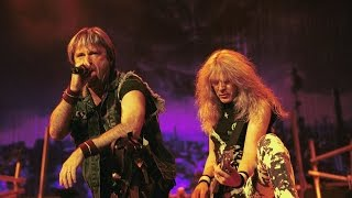Iron Maiden-The Thin Line Between Love And Hate (Legendado Tradução) HD 1080p
