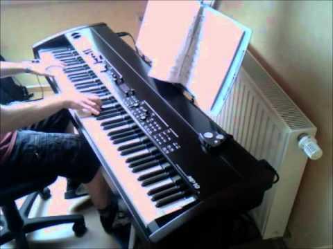 Pirates of the Caribbean Medley - Klaus Badelt (Piano Cover)