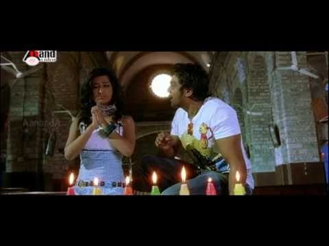Addhuri Kannada full movie  2012 HD Travel Video
