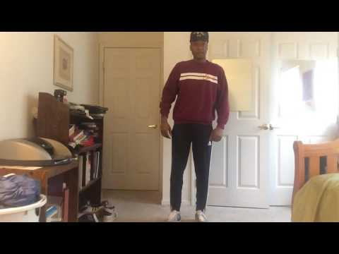 Soho - hot music   isaiah burton