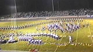 Walton High School Band 1996 - Gino Vannelli