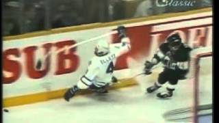 29/05/1993 - LA Kings vs Toronto Maple Leafs - Game 7 Conference Finals