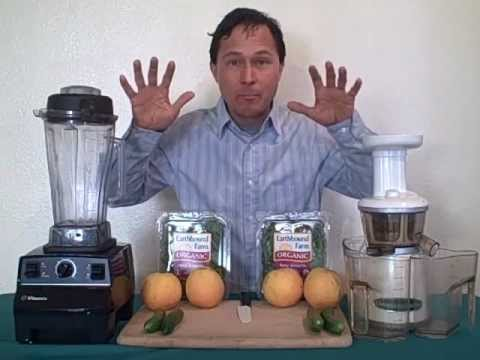 hqdefault - Easy Tips For Juicing Fruits And Vegetables