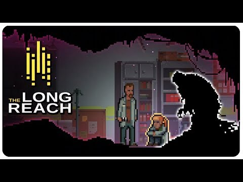 The Insanity Apocalypse is loose! (Lone Survivor Inspired) | The Long Reach Gameplay Ep 2