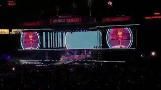 Taylor Swift- Style Wango Tango Live 2019