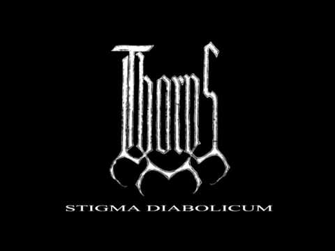 Thorns - Stigma Diabolicum (Full Album)