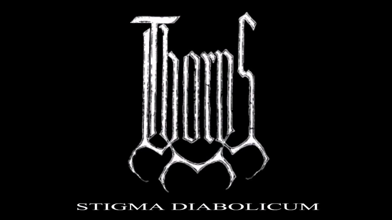 Download Thorns - Stigma Diabolicum (Full Album)