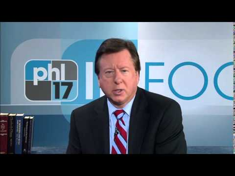"""Get The Job You Want - WPHL TV-17 """"In Focus"""" – Career Coach Ford R. Myers"""