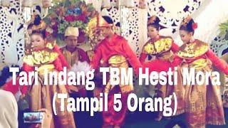 Tari Indang Tbm Hestimora