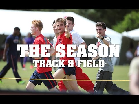 The Season: Track and Field - 2015 SEC Outdoor Championships
