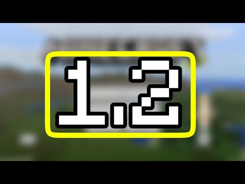 MINECRAFT PE 1.2 СКАЧАТЬ БЕСПЛАТНО!!!ОБЗОР МАЙНКРАФТ ПЕ 1.2