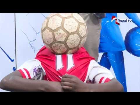 HALFTIME  : Rwanda promising Talent