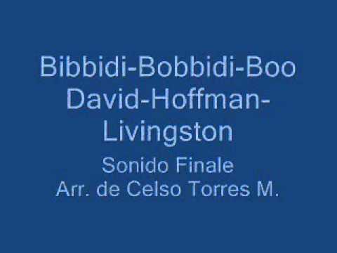 Bidibi-Bodibi-Bu