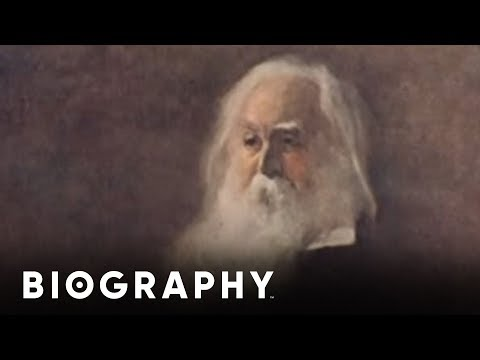 Walt Whitman - Journalist | Mini Bio | BIO
