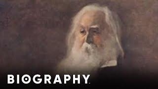 Mini BIO - Walt Whitman
