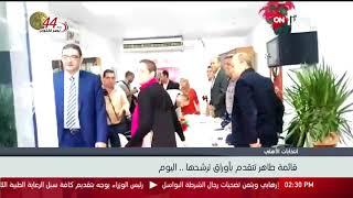 انتخابات الأهلي.. قائمة محمود طاهر تتقدم بأوراق ترشحها اليوم