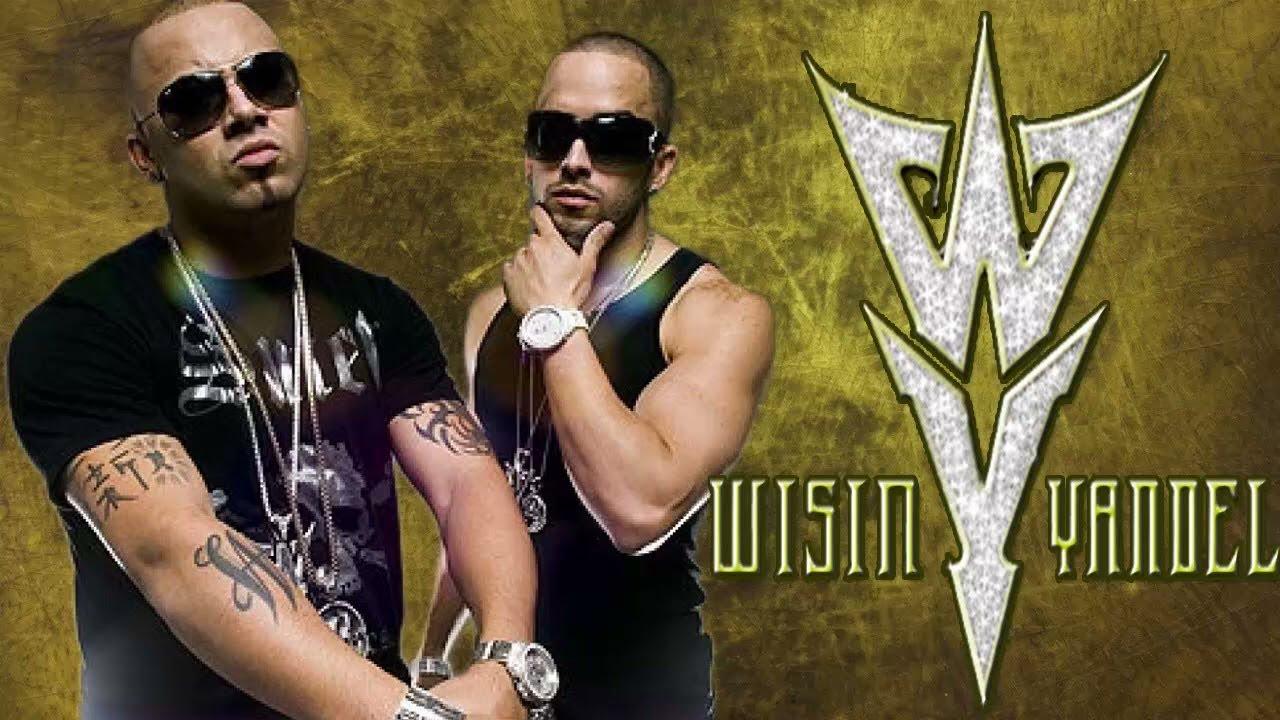 DOWNLOAD Wisin y Yandel – Mix sus mejores exitos 2021 Mp3 song