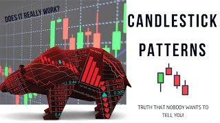 Top 5 Candelstick patterns for trading in Binary options or Nadex