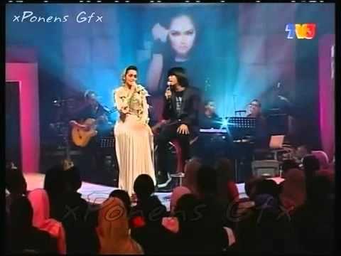 Siti Nurhaliza & Noh - Begawan Solo (live)