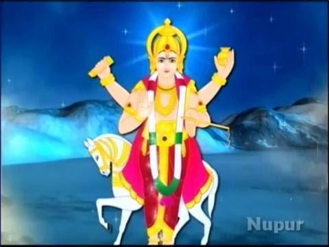 Shukra Graha Dhyana Shlokam   Lord Shukra Dev Mantra   Sanskrit Popular Slokas
