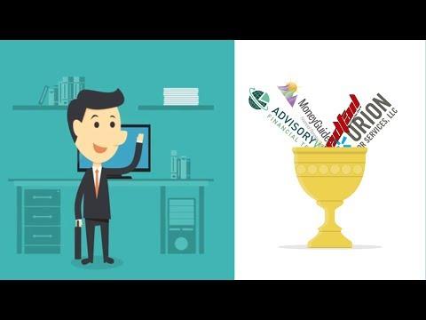 AdvisoryWorld: Joe Advisor and the Holy Grail of Financial Technology