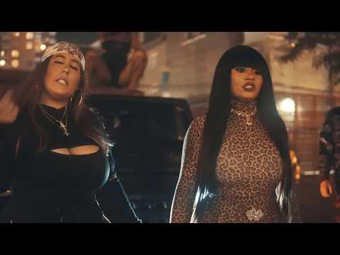 C Blanca ft K Goddess Pullin' Up Remix [4K] (Official Video) Powered by E.PROD