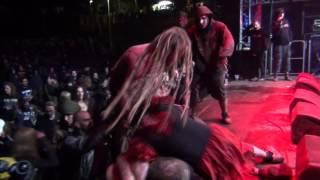 VULVECTOMY - Live at Obscene Extreme 2012