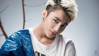 Top 10 hot boy đẹp trai nhất Việt Nam 2016
