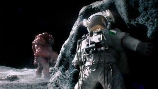 СОВЕРШЕННО СЕКРЕТНО! Новые факты о Луне