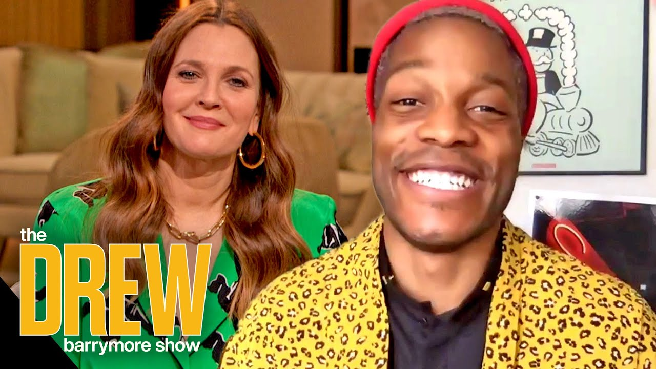 Coming 2 America Actor Jermaine Fowler First Saw the Original in Diapers