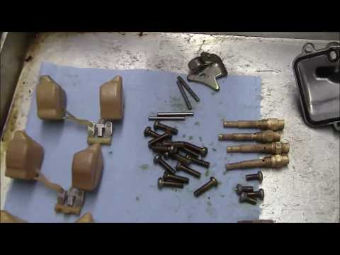 Carburetor R6