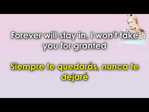 Meghan Trainor - Like I'm Gonna Lose You ft John Legend ( Subtitulada / Traducida Español + Ingles )