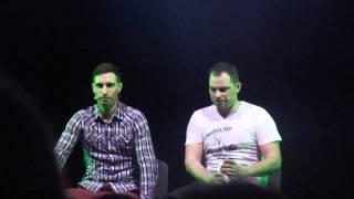 Трио ( Иванов, Смирнов, Соболев) - Про кавказцев