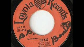 THE EXCITERS The Bag LOYOLA.
