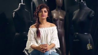 Shruti S at Blenders Pride Fashion Show 2016