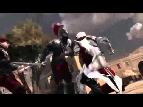 Waka Waka Metal (Assassin's Creed)