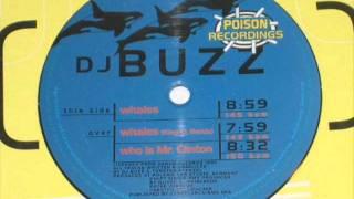 DJ BUZZ - WHALES
