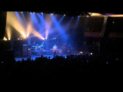 24. THE REPLACEMENTS - Hollywood Palladium April 16, 2015 - GHOST ON THE CANVAS