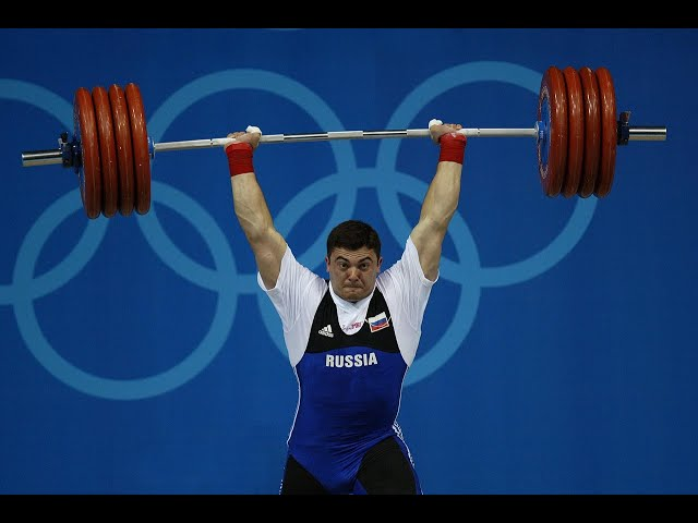 РАДИО-ТРЕНЕР: Олимпийский Чемпион Дмитрий Берестов о тяжелой атлетике