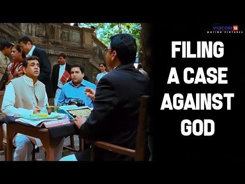Filing A Case Against God | OMG: Oh My God | Akshay Kumar | Paresh Rawal | Viacom18 Motion Pictures
