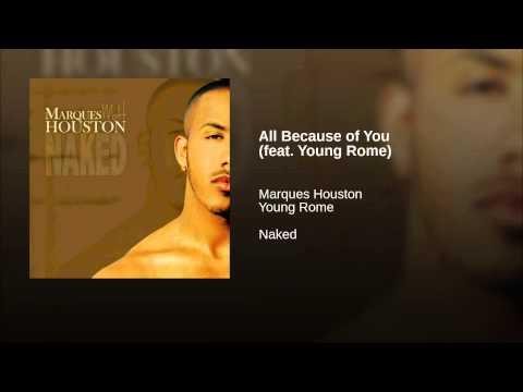 Marques houston naked album