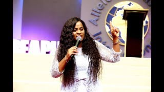 Why Are You Weeping?   Bishop Celeste Lukau   2nd Service   Sunday 11 November 2018   AMI LIVESTREAM