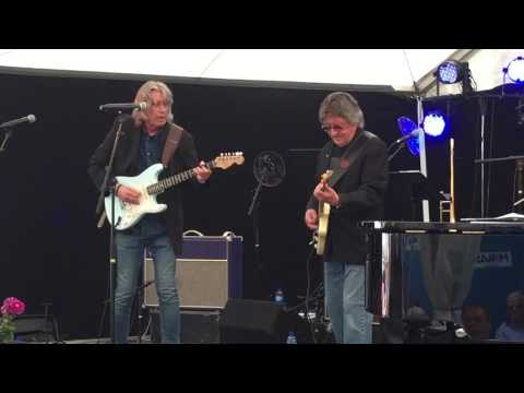 Svein Finjarn - Bjørn Kristiansen - New Jordal Swingers - Guitar Boogie