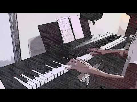 His Way is Perfect(Piano Accompaniment) - The Wilds