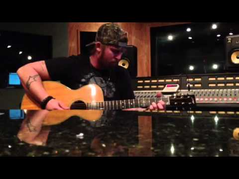 Jesse Keith Whitley covering his Dad Keith Whitley