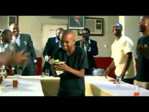 DOGO JANJA FT.IINDA VIDEO Anajua Emptysoulz Production